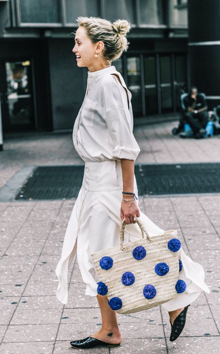 This Is How Fashion Editors Always Find the Best of the Sales