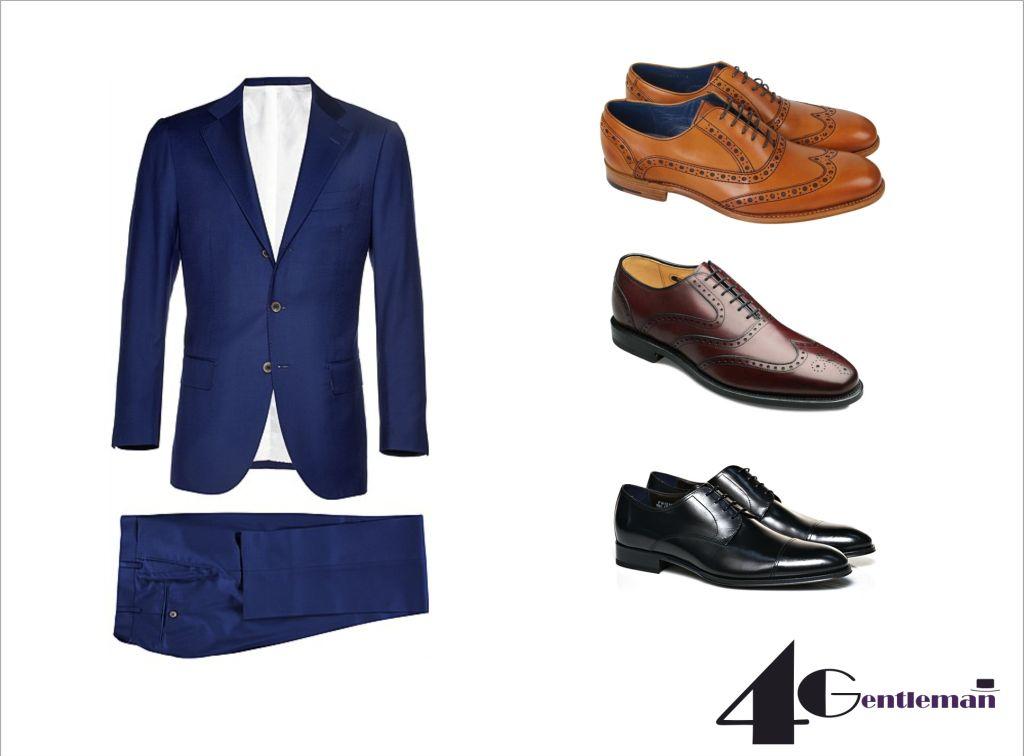 Jak Laczyc Kolor Butow Z Kolorem Naszego Garnituru Czy Spodni Best Mens Fashion Mens Fashion Fashion