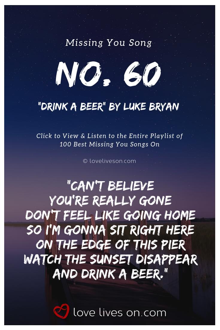 100 Best Missing You Songs | Missing you songs, Missing