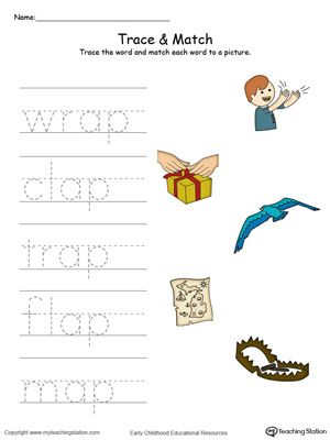 Preschool and Kindergarten Worksheets English class 1 St grade