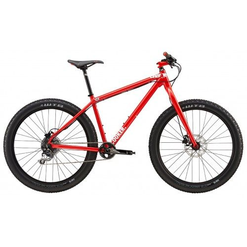 Charge Cooker Midi 1 27.5+ Mountain Bike 2016 - Hardtail MTB - www.maribike.com