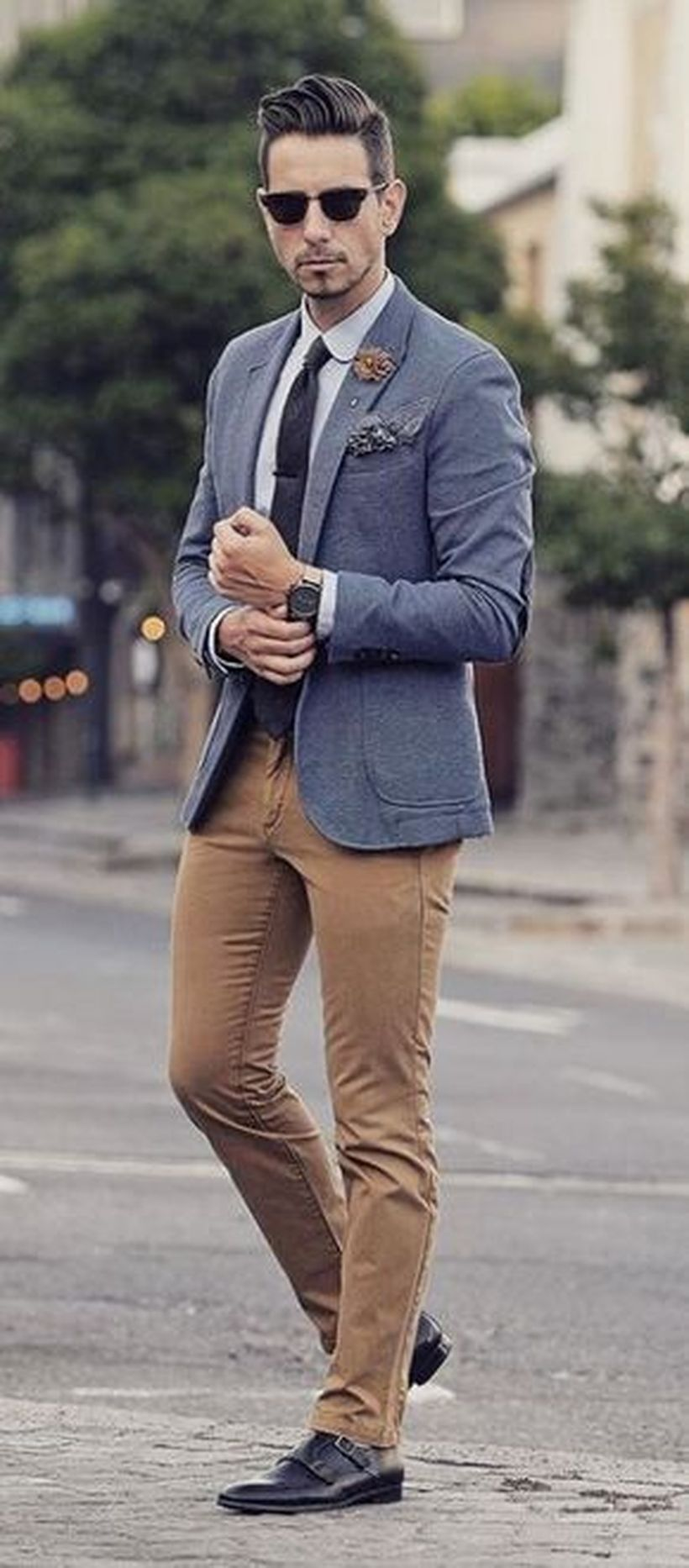 62 Men's Fashion Trend for Casual Fall Outfit in 2020 ...