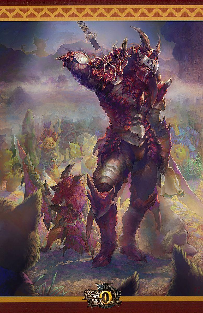 Monster Hunter With Images Monster Hunter Art Monster