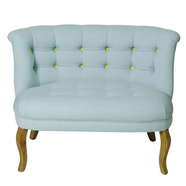 Contrast Button Cotton Love Tub | Home Inspiration | Pinterest | Tubs