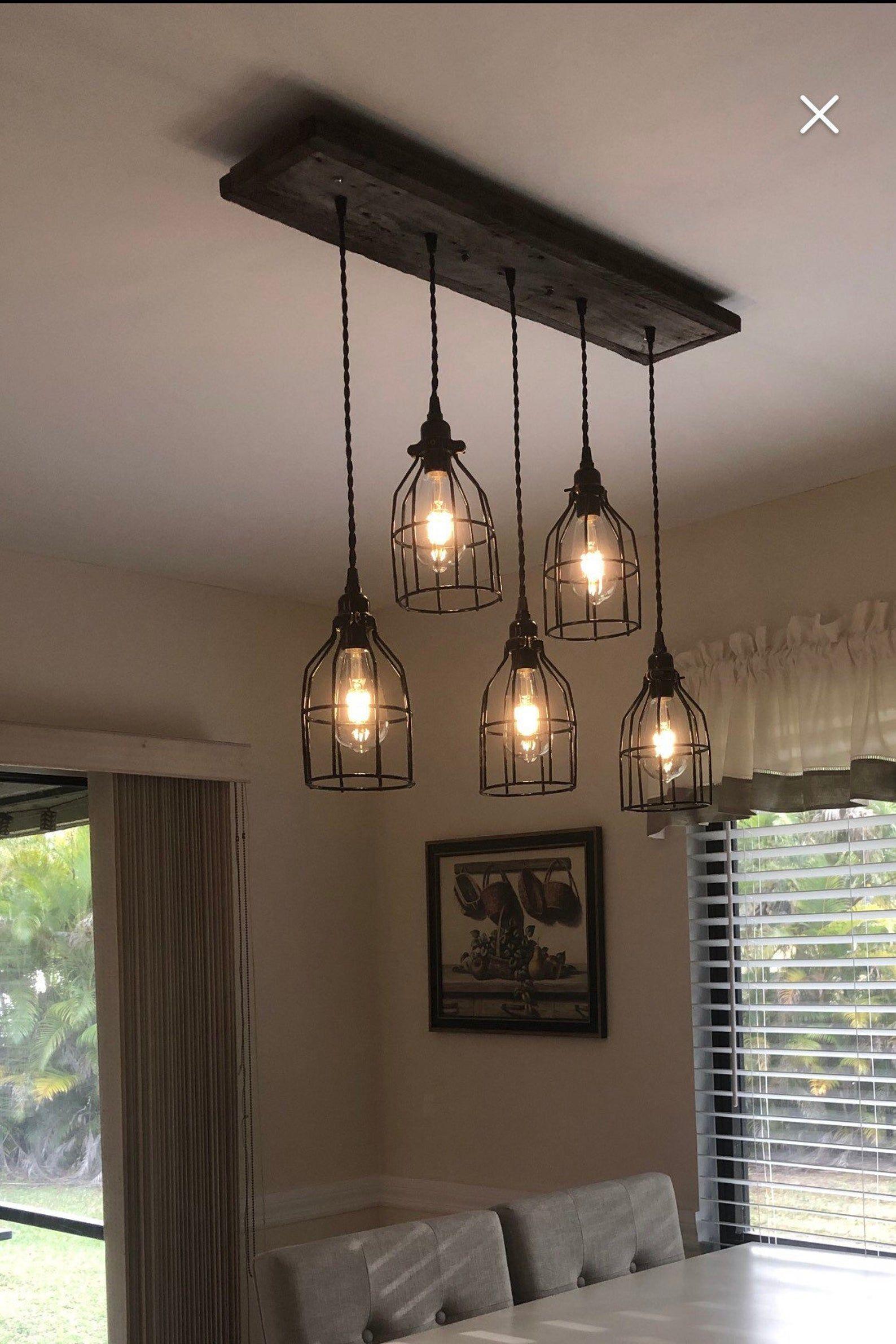 Pin On Wood Pendant Lighting