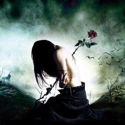 Kehre nie zu der Person zurück die Dich ständig verletzt!