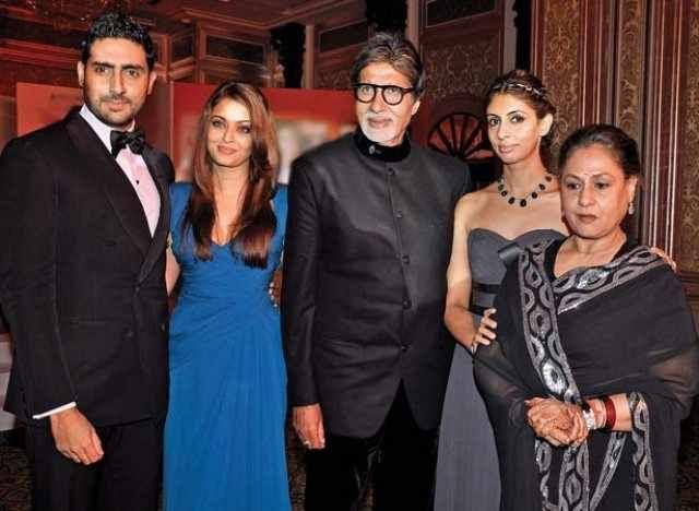 Most Stylish Pictures Of Aishwarya Rai Bachchan S Sister In Law Shweta Nanda Bachchan Family Aishwarya Rai Bachchan Aishwarya Rai Pictures