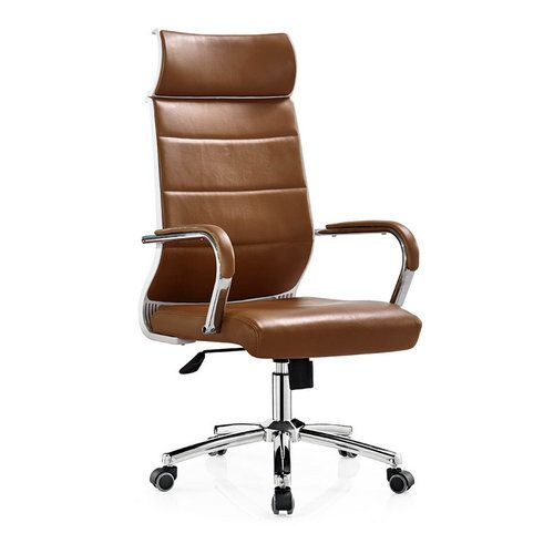 High Quality High Back Economic Chair Cheapest Revolving Executive Office  Chair / High Back Office Chairs
