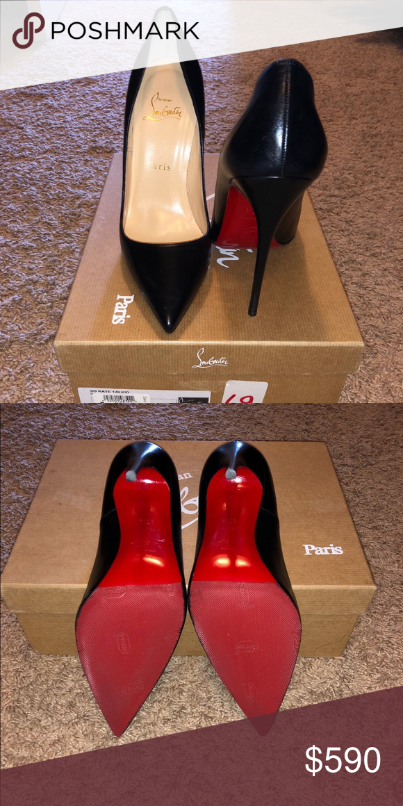 145b20a6777 Christian Louboutin So Kate Pump BRAND NEW!! Plus resoled for protection  and comfortability. Box and dust bag included Christian Louboutin Shoes  Heels