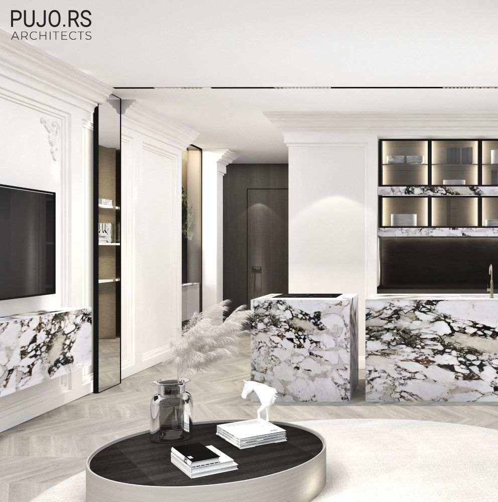 Theatre View D Pujorsarchitects Design Interiordesign Interior Pujoarchitects Pujo In 2020 Bedroom Design Apartment Design Living Room Designs