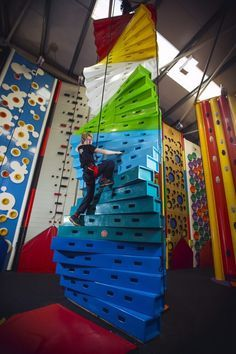 Photo of TopJump Trampoline Park - Pigeon Forge, TN, United States