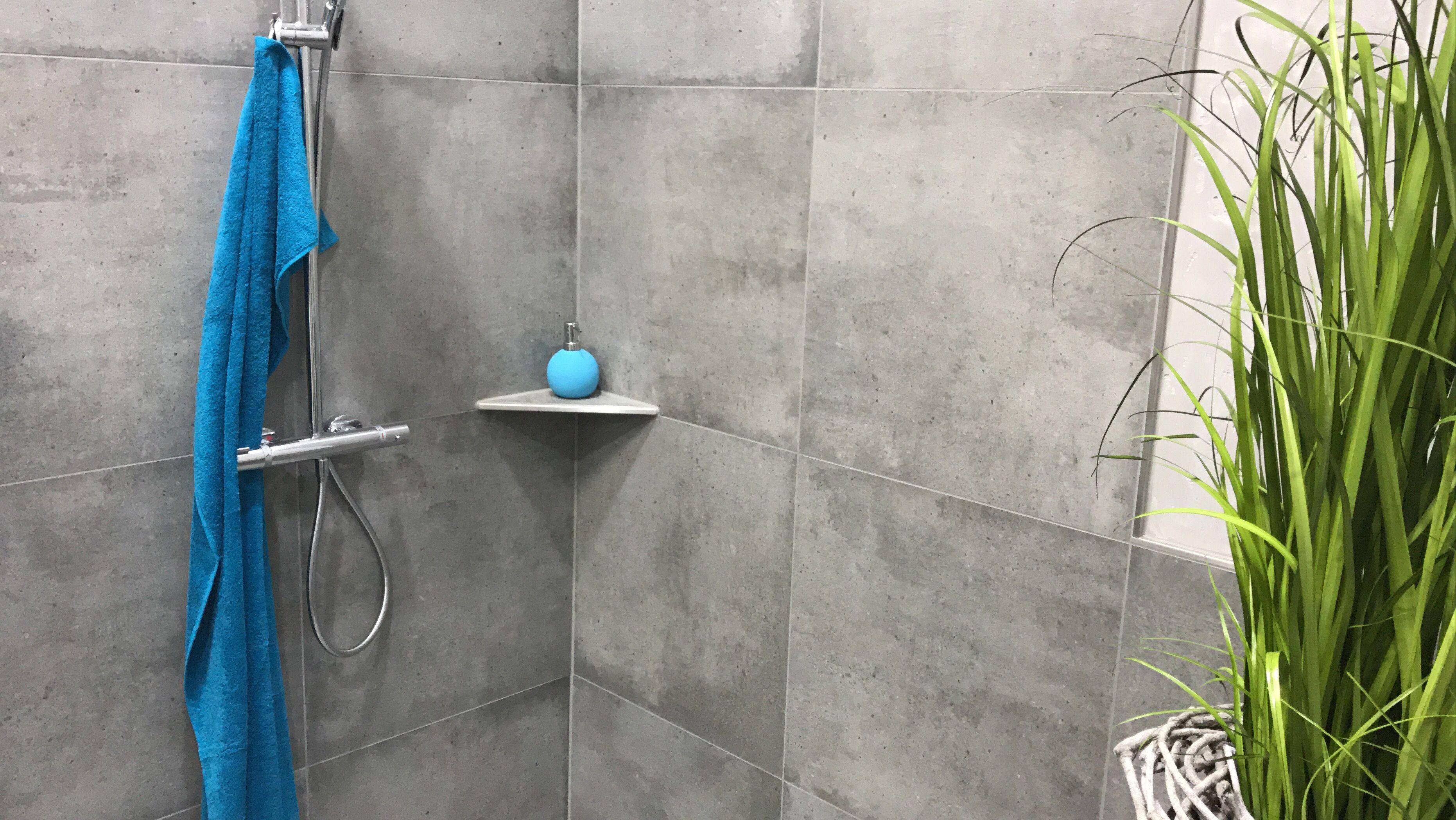 Ablago Design Befliesbare Duschablage Für Den Neueinbau Und