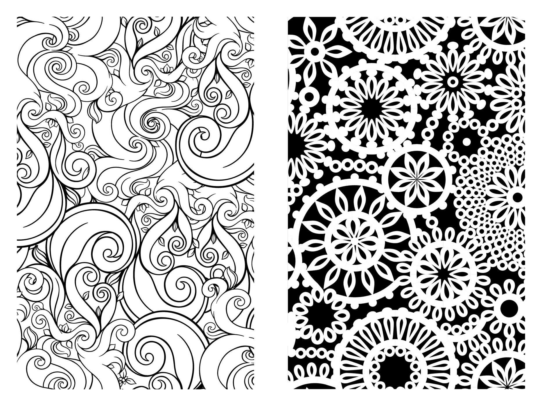 Mindfulness colouring sheets google search m a n d a l for Free mindfulness coloring pages