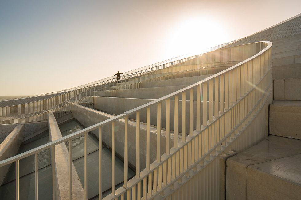 Galeria de Terminal de Cruzeiros de Leixões / Luís Pedro Silva Arquitecto - 19