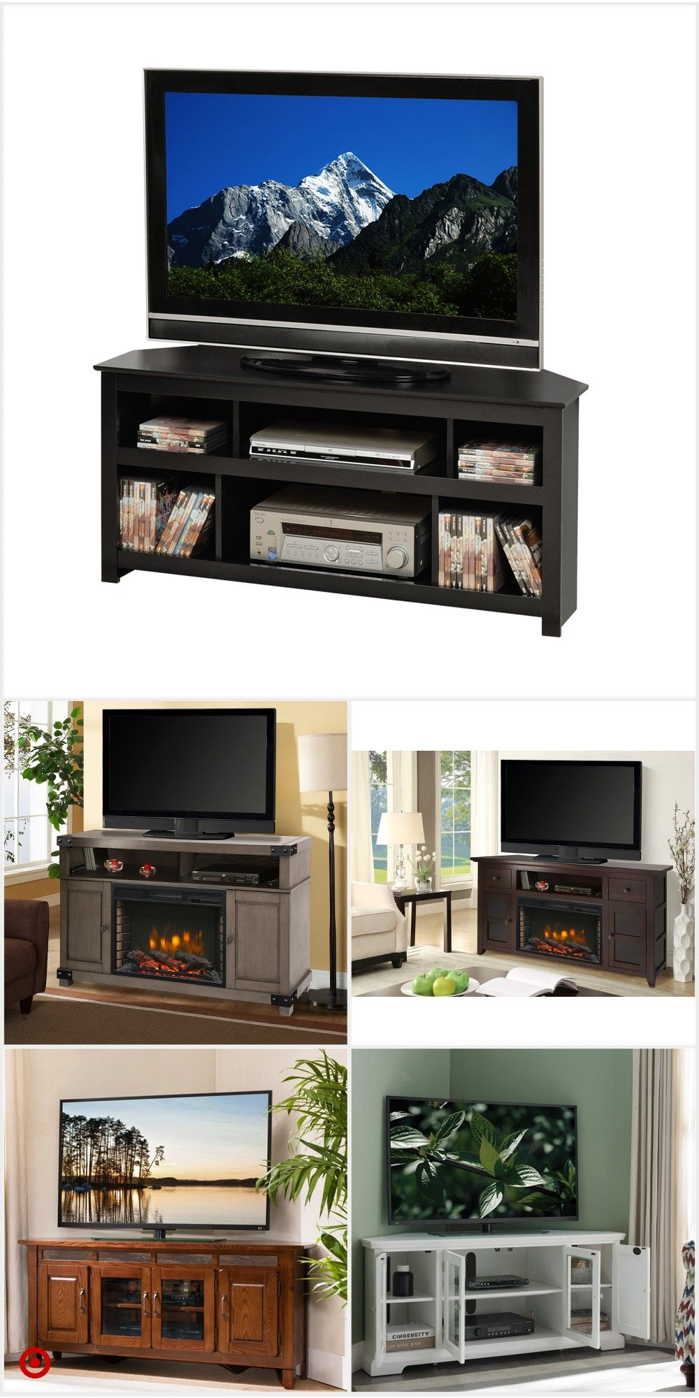 Shop Target for corner tv stand you will love at great low