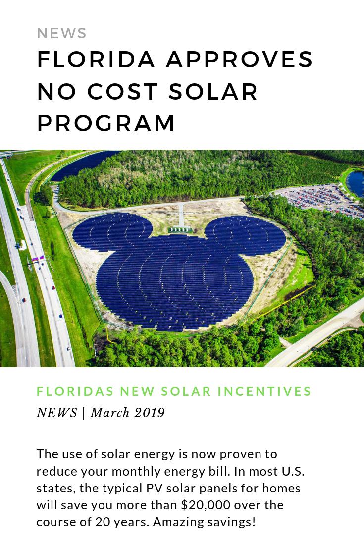 Florida Homeowners Should Read This Solar Free Solar Florida