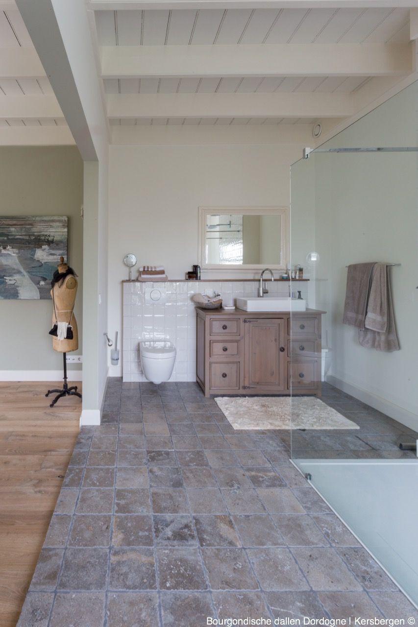 kersbergen bourgondische dallen dordogne 2 badkamer wanden