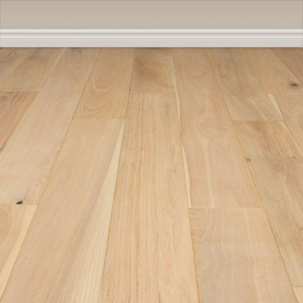 Oiled White Oak Belgian Wood Floors