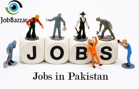 Garb the Latest Jobs Opportunity in Pakistan from Jobbazzar.com. Job bazzar brings an opportunity for IT People for #JobsinPakistan.