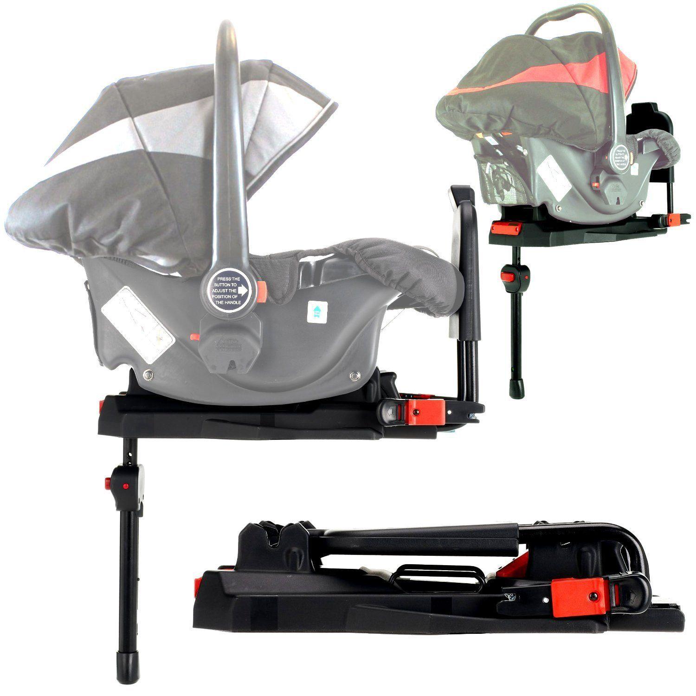 iSafe ISOFIX - Base   Baby car seats, Car seats, Baby car