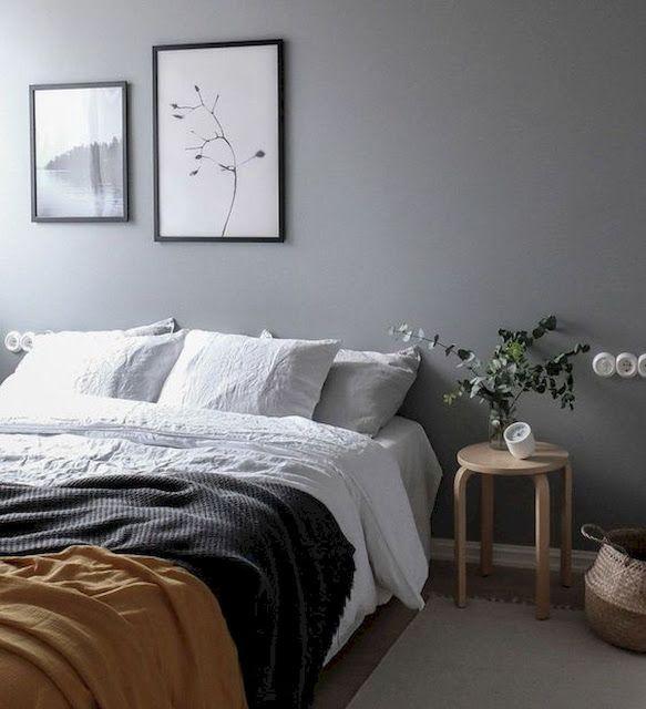 30 Creative Diy Wall Bedroom Decor Ideas Dooys In 2020 Bedroom Design Wall Decor Bedroom Bedroom Decor