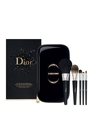 ff1ddbc588 Dior Backstage Travel Brush Gift Set | Holiday Gifts Under $100 ...
