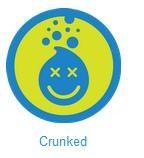 Crunked