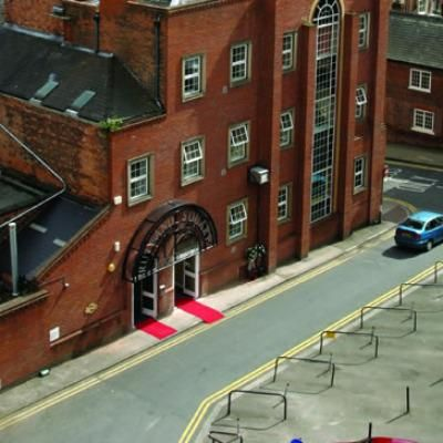 Hotel Rutland Square Nottingham United Kingdom For Exciting Last