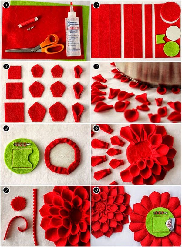 Diy: handmade brooch tutorial | brooch diy, brooches handmade.