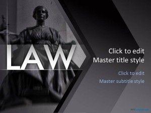 Free Legal Ppt Template Powerpoint Template Free Free Ppt
