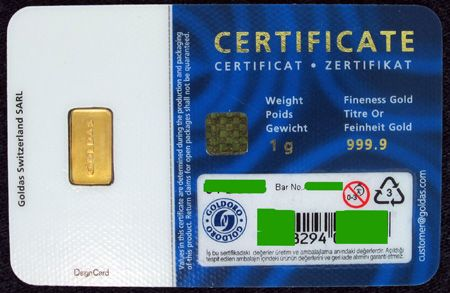 1 Gram Chipgold 1 Gram Gold Bullion Bar In Card The 1 Gram Gold Bar Is A Relatively Recent Addition To The World S G Gold Bullion Bars Gold Bar Gold Bullion