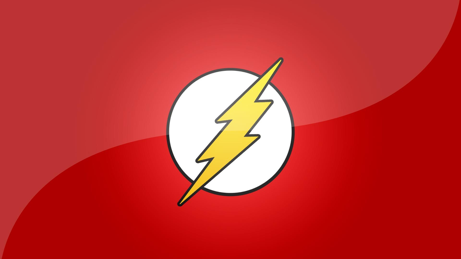 the flash flash superhero dc comics the flash pinterest rh pinterest com au dc logo wallpaper free download ac dc logo wallpaper