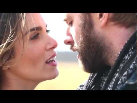 """Nikki Reed and Paul McDonald - """"Now that I found You"""" - just made me smile."""
