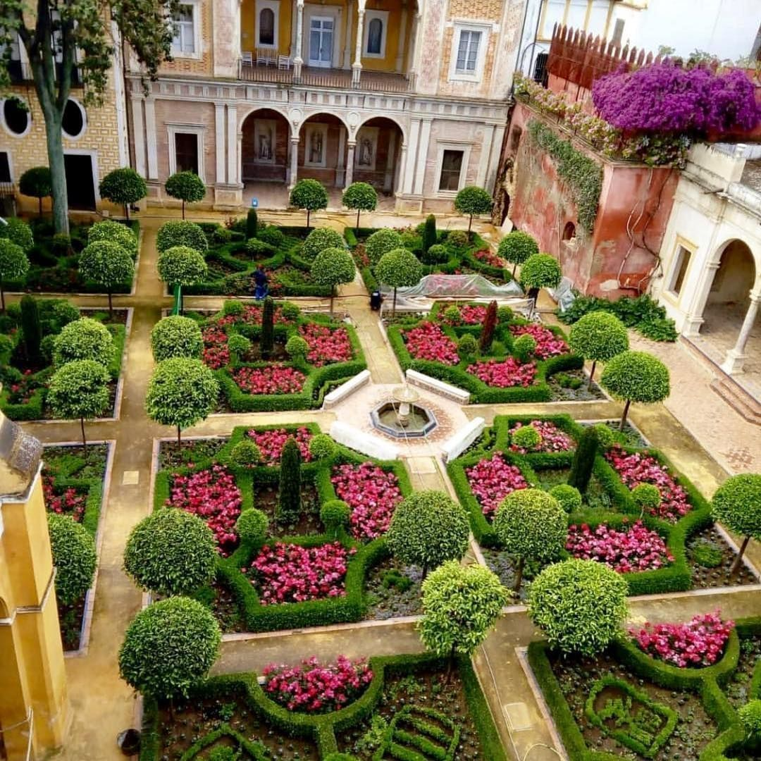 Try These Easy Garden Design Designs E International Exhibition Floriade Conference Plants For People In 2020 Formal Garden Design Garden Design Landscape Design