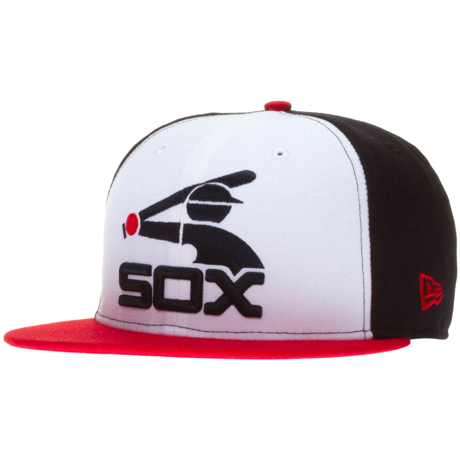 Chicago White Sox (Navy/Red)