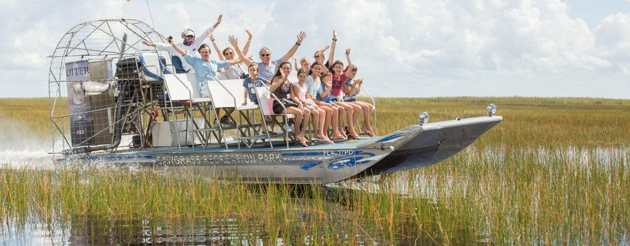 How to Explore The Florida Everglades Everglades florida