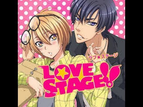 love stage capitulo 6 sub español//reaccionando - YouTube