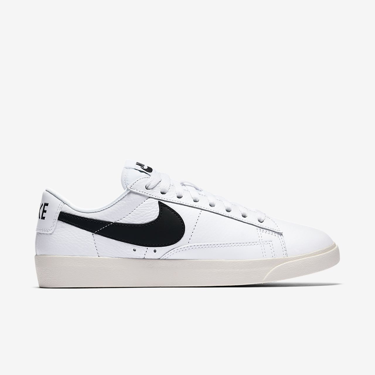 newest collection e0610 c9bfd Nike Blazer Premium Low Womens Shoe
