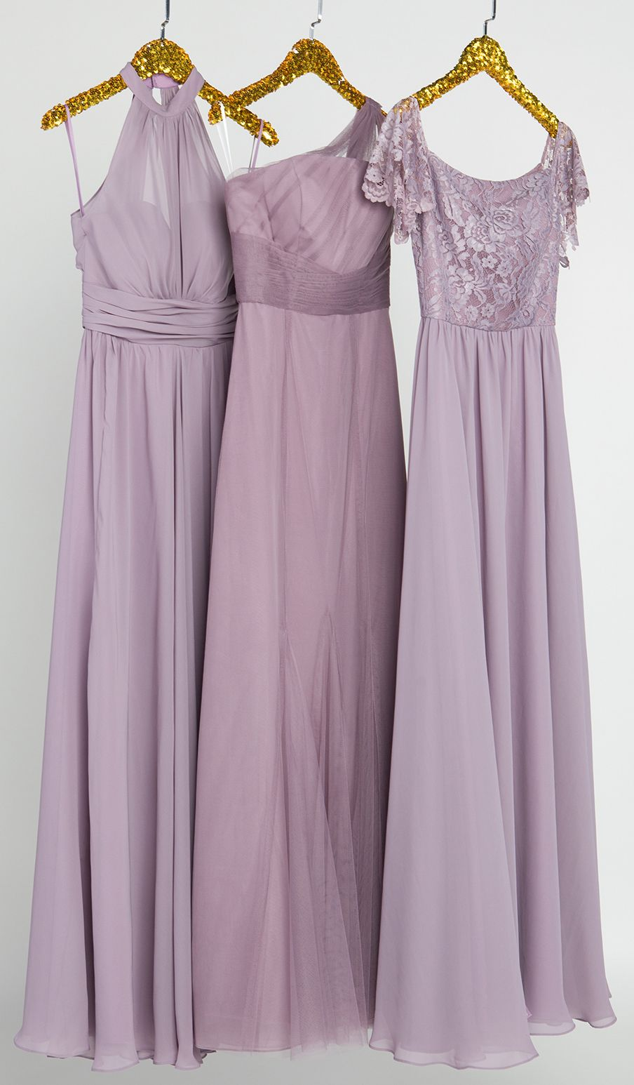 Short purple wedding dresses  Long u Short Bridesmaid Dresses From  in Size  and  Color
