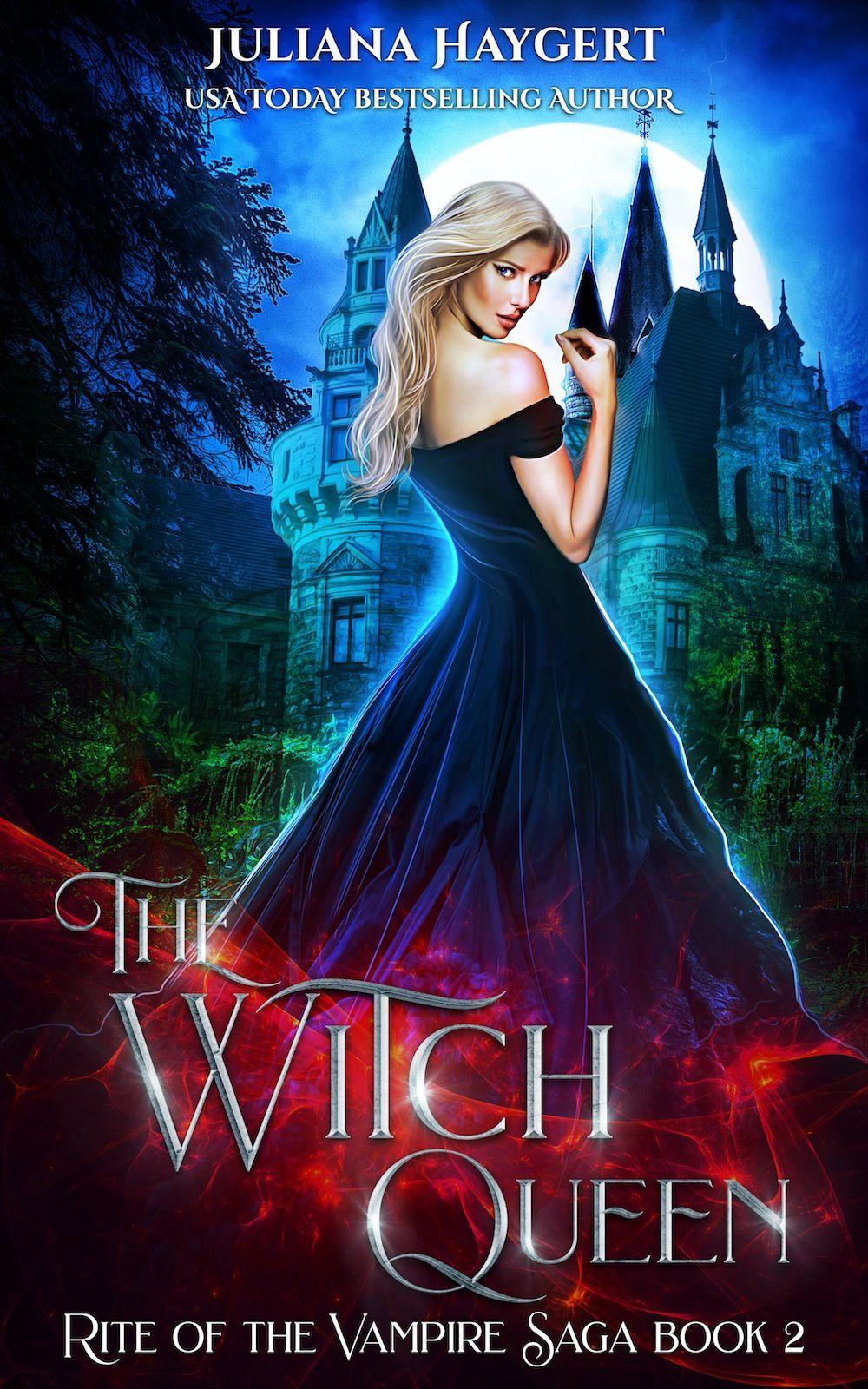 The Vampire Heir (#1 Rite of the Vampire Saga) Juliana