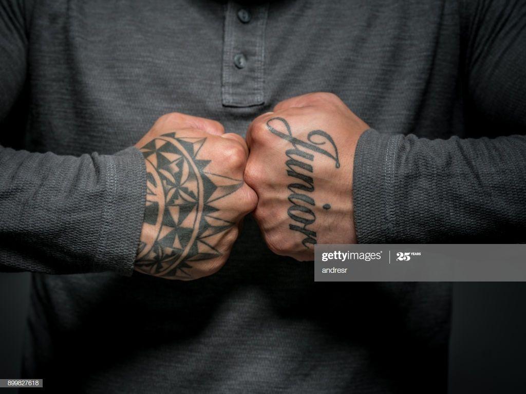Closeup On A Maori Man Shoing The Tattos In His Hands Photography #Ad, , #spon, #Man, #Maori, #Closeup, #Shoing