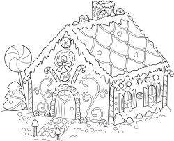 Resultado De Imagen Para Moldes Casa De Jengibre Casas Fieltro