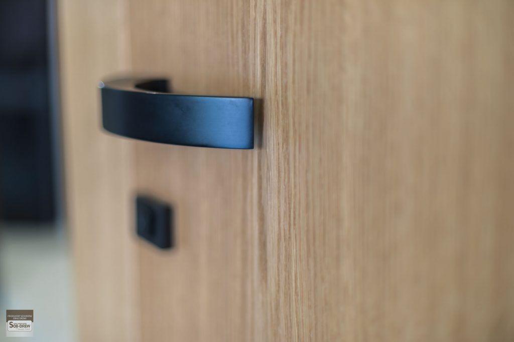 Drzwi Wewnetrzne Bezprzylgowe Wraz Z Zabudowa Sciany Sob Drew Schody Drewniane Samsung Gear Fit