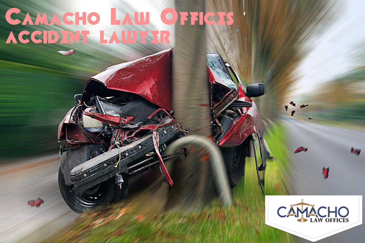 If yes, then in Norwalk Camacho Law Offices accident