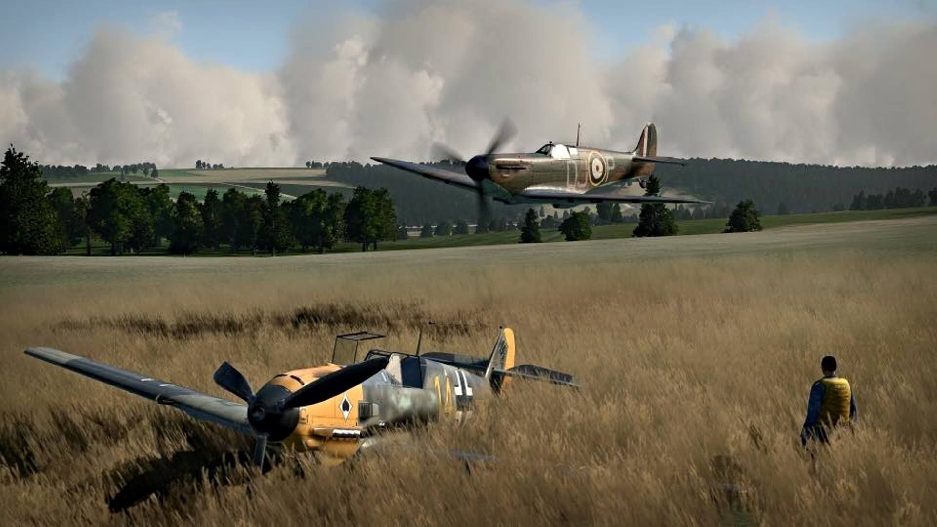 battle of britain in wwii Start studying wwii - battle of britain learn vocabulary, terms, and more with flashcards, games, and other study tools.