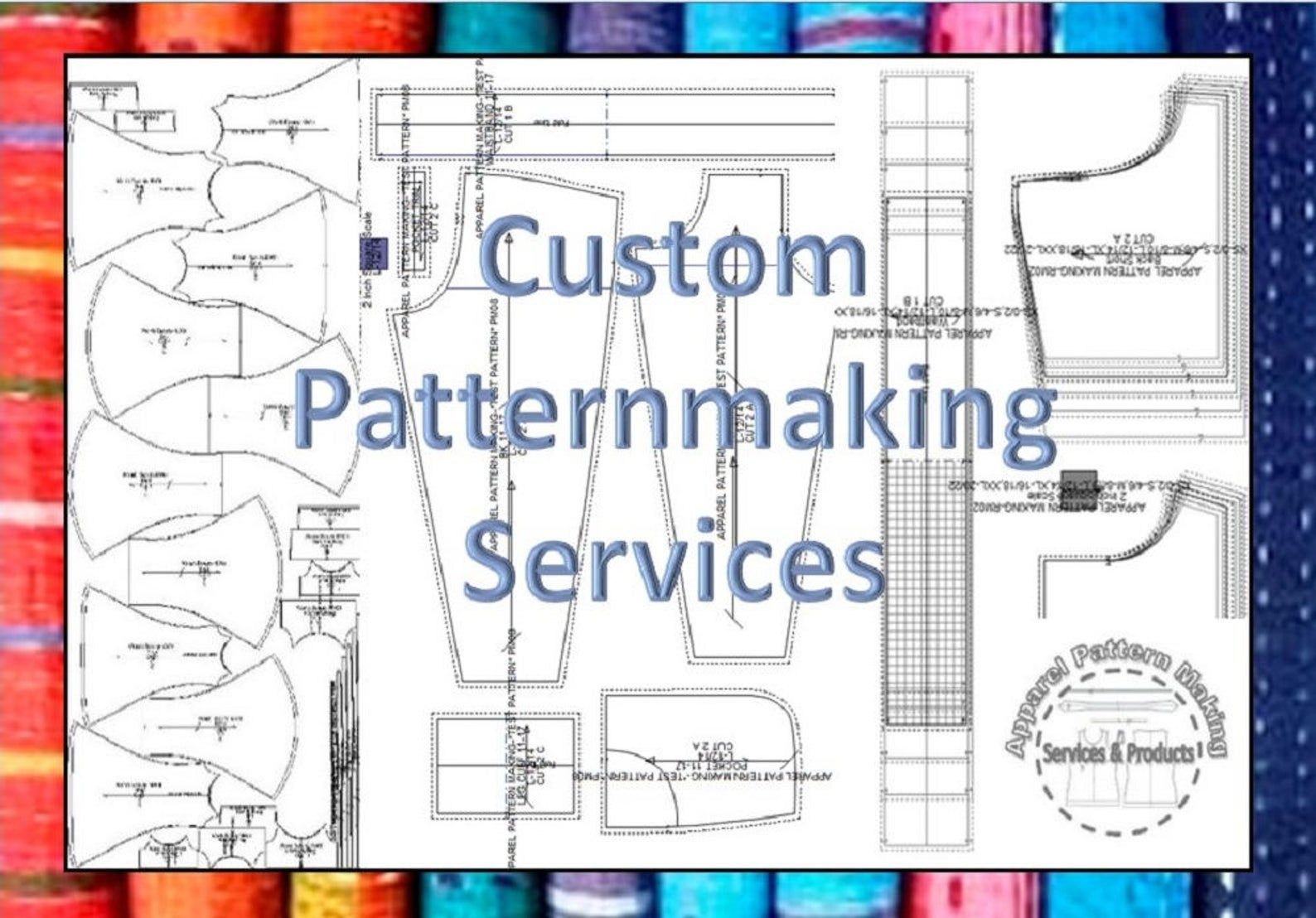 Custom Design Your Own Clothing Sewing Patterns Fashion Design Pdf Patterns Digital Patternmaking Design Your Idea Sewing Patterns Design Your Own Custom Design