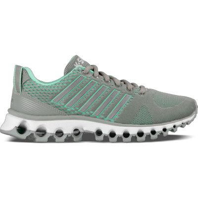 Check out my recent purchase at kswiss.com: X-180 EM CMF - Tubes outsole cushioning technology makes the X-180 the ultimate sneaker for casual athleisure. The sleek training silhouette, engineered mesh, and comfort memory foam sock liner molds to the foot for stable, structured comfort.