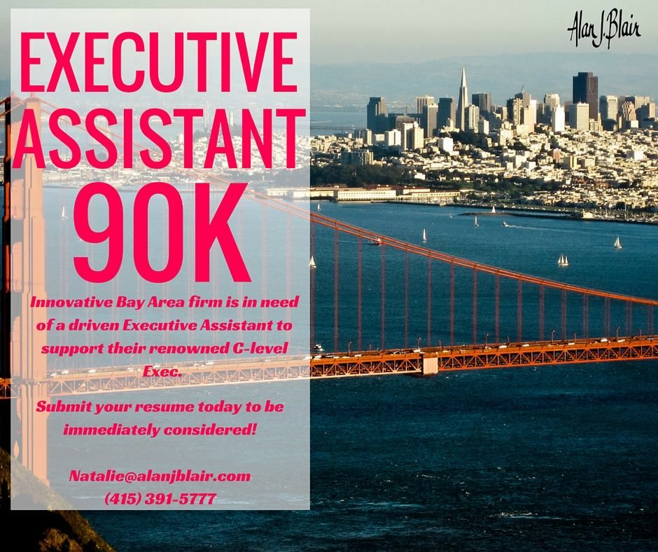 dental assistant resume skills%0A     resume HIRING EXECUTIVE ASSISTANT    K Innovative Bay Area firm is in   c level executive assistant