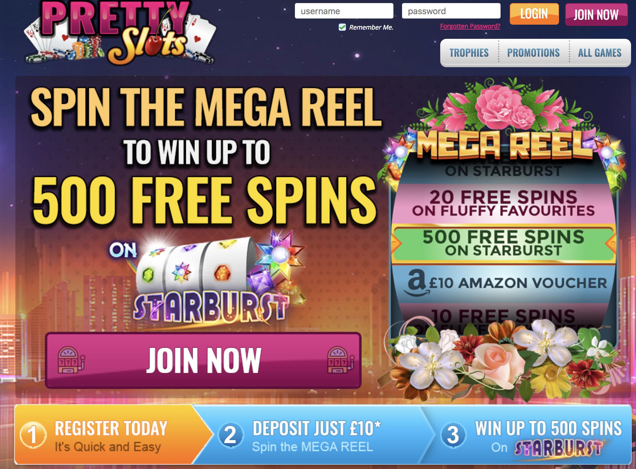 All Slots Casino Uk