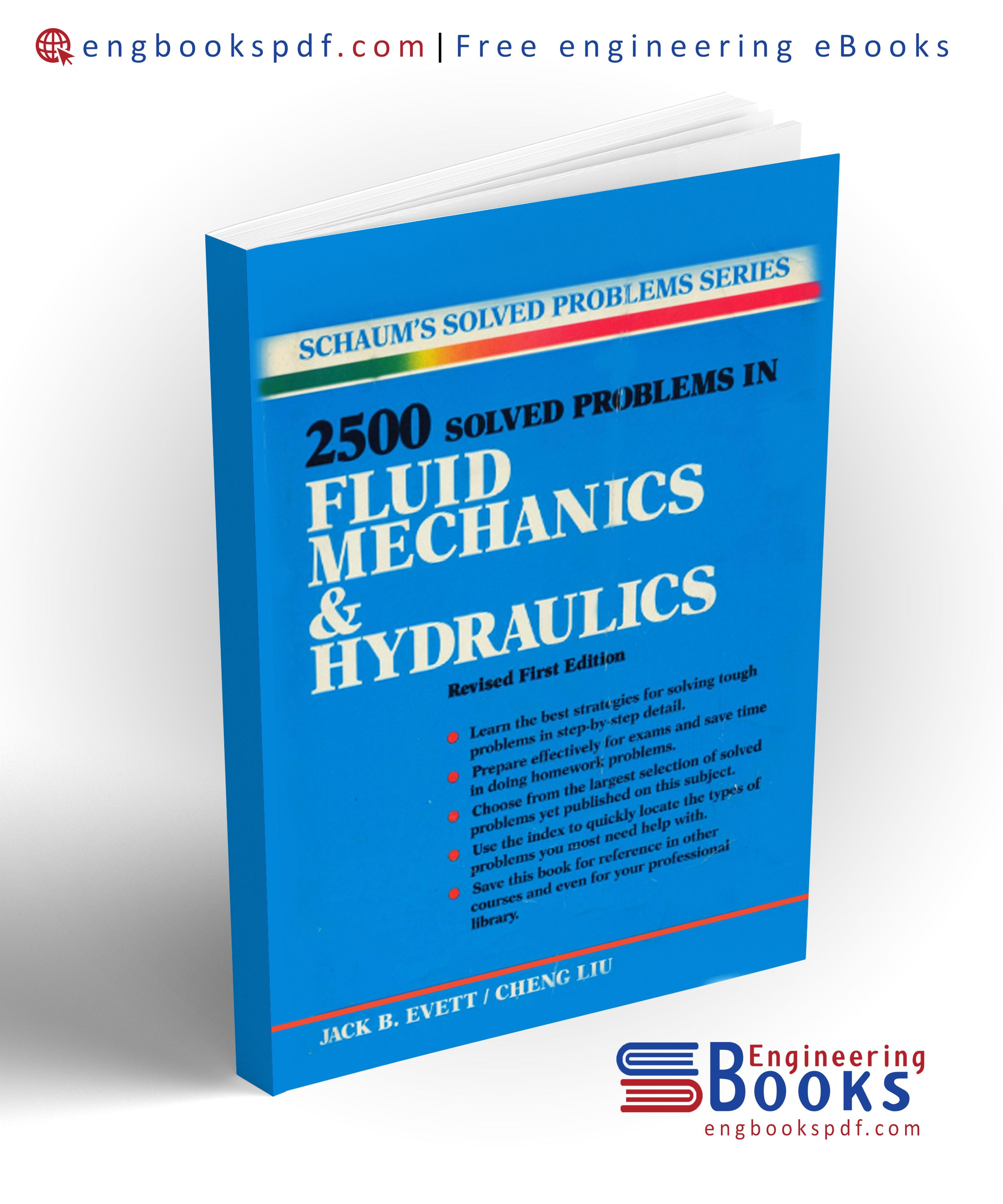 2500 solved problems in fluid mechanics and hydraulics free download